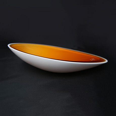 Nuo Bowl // Amber