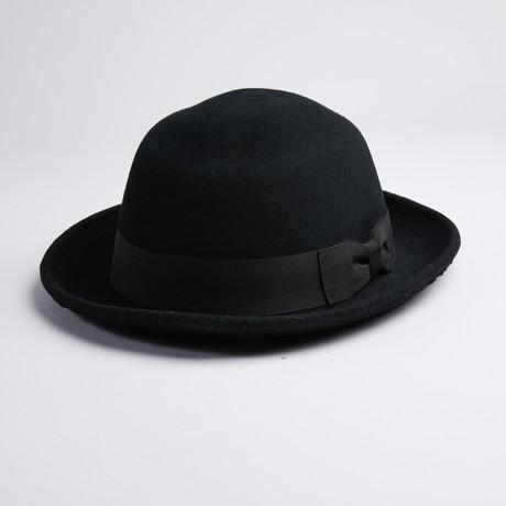 London // Black (S)