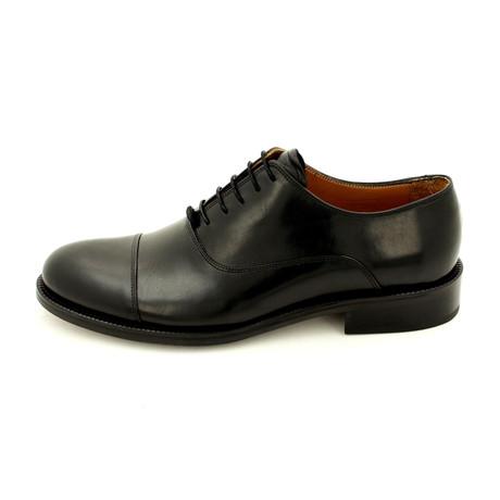 Dress Shoes V1 // Black (Euro: 39)