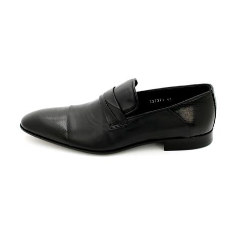 Dress Shoes V2 // Black (Euro: 39)