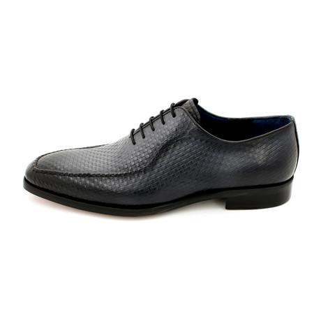 Dress Shoes // Gray (Euro: 39)
