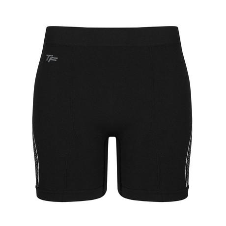 Wellston Boxer // Black (S-M)