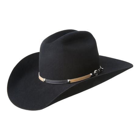 Reno // Black (Size 6 5/8)