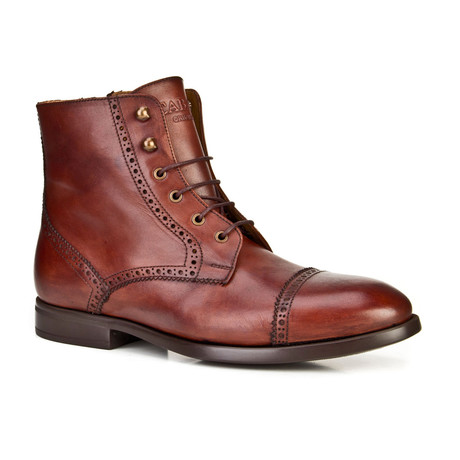 Richard Boots // Brown (Euro: 39)