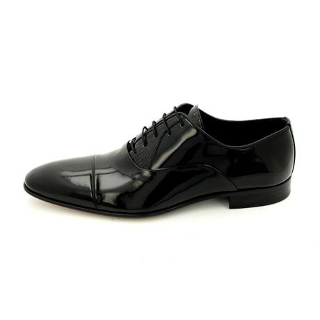 Picasso Dress Shoes // Black (Euro: 39)