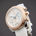 Parmigiani Fleurier Ladies Pershing 002 CBF Chronograph Automatic // PFC528-3163300-XA2422 // Unworn
