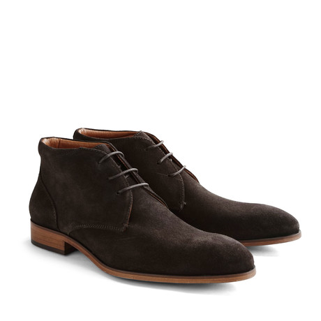 John Shoe II // Brown (Euro: 40)