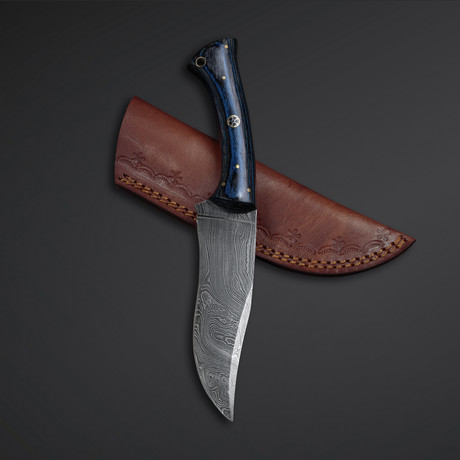 Chora Hunting Knife