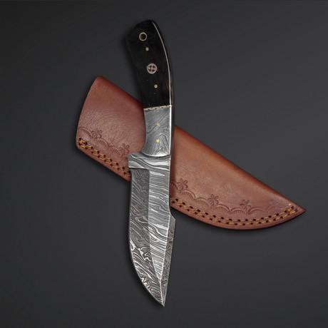 Charkha Hunting Knife