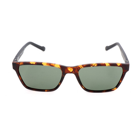 Men's AOR027 Sunglasses // Havana