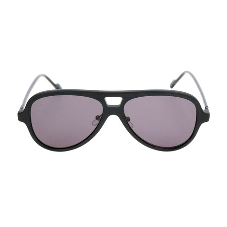 Men's AOK001 Sunglasses // Black