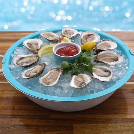 Ultimate Seafood Bowl