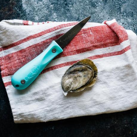 Put 'Em Back Oyster Knife