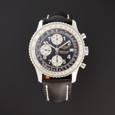 Breitling Navitimer Chronograph Automatic // A13322 // Pre-Owned