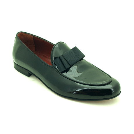 Vernon Loafer // Green (Euro: 39)