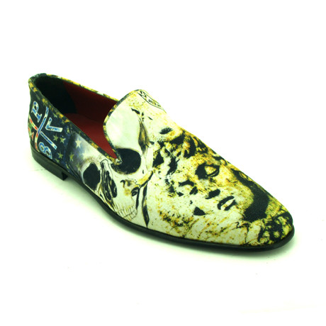 Tuscany Loafer // Multicolor (Euro: 39)