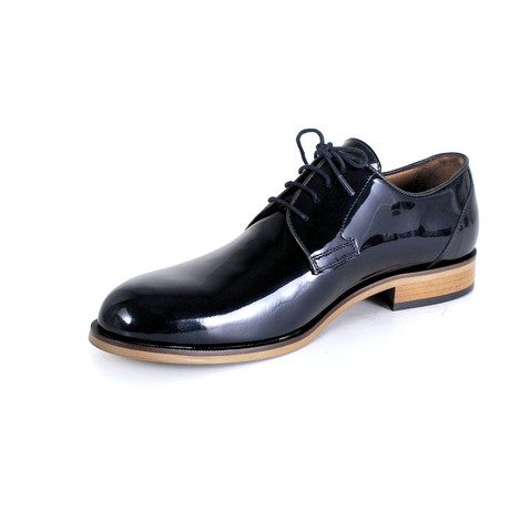 Jacopo Dress Shoe // Navy Blue (Euro: 40)