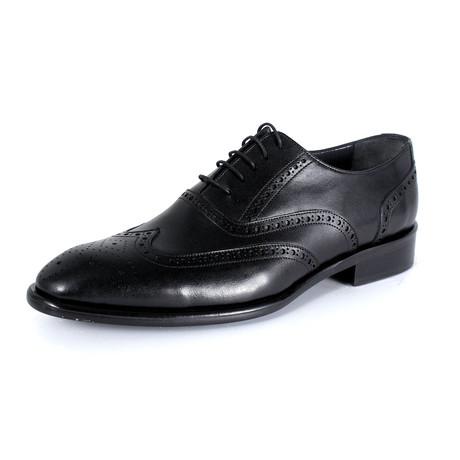 Giorgio Dress Shoe // Black (Euro: 40)
