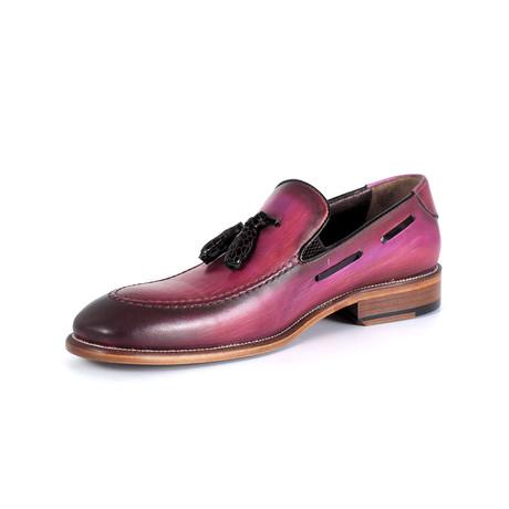 Gabriele Dress Shoe // Red (Euro: 40)