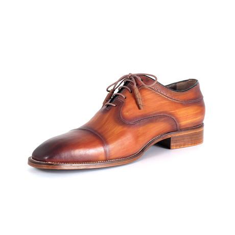 Riccardo Dress Shoe // Brown (Euro: 40)