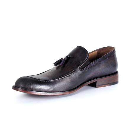 Tommaso Dress Shoe // Dark Brown (Euro: 40)