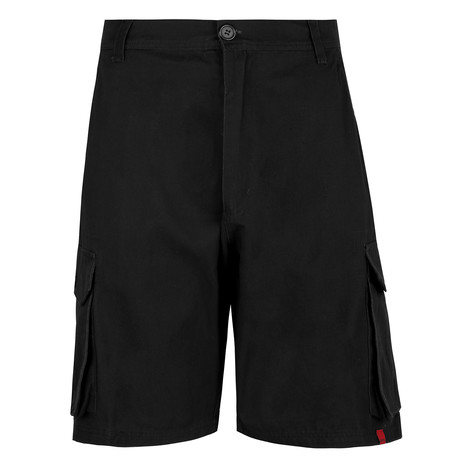 Explorer Shorts // Black (S)