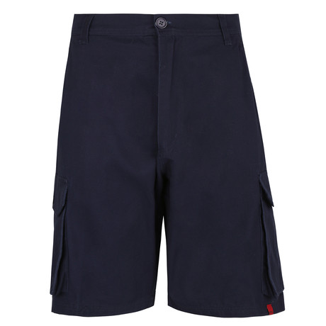 Explorer Shorts // Navy (S)