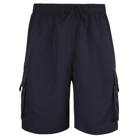 Monarch Shorts // Navy (S)