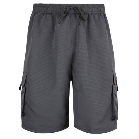 Monarch Shorts // Charcoal (S)