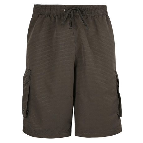 Monarch Shorts // Khaki (S)