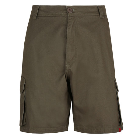 Explorer Shorts // Khaki (S)