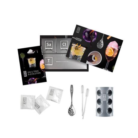 Gin & Tonic + Mojito // R-Evolution Kit Bundle