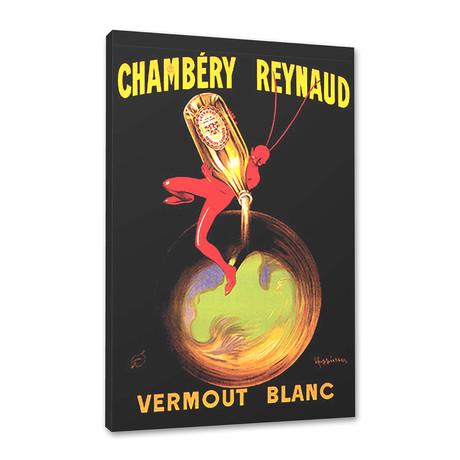Chambery Reynaud Vermout Blanc