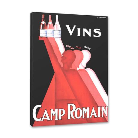 Vins Camp Romain