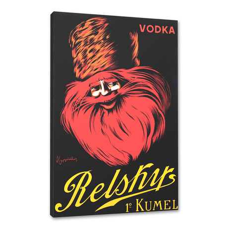 Relshys Vodka