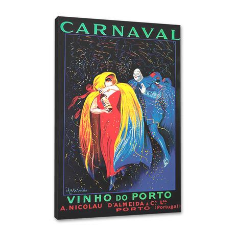 Carnaval Vin Ho Do Porto