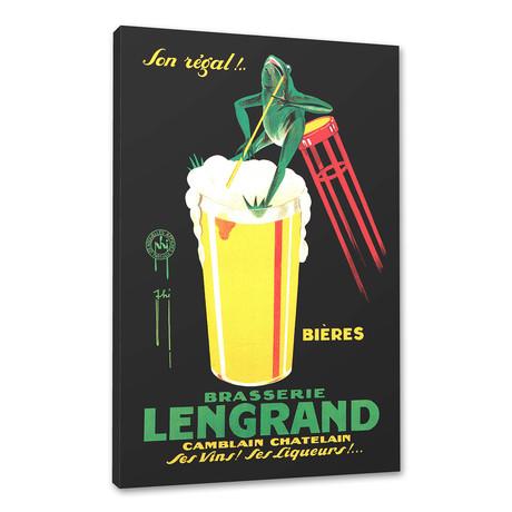 Lengrand Brasserie Bieres