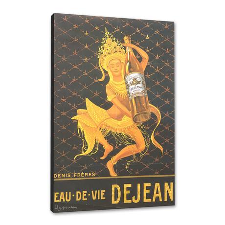 Eau De Vie Dejean