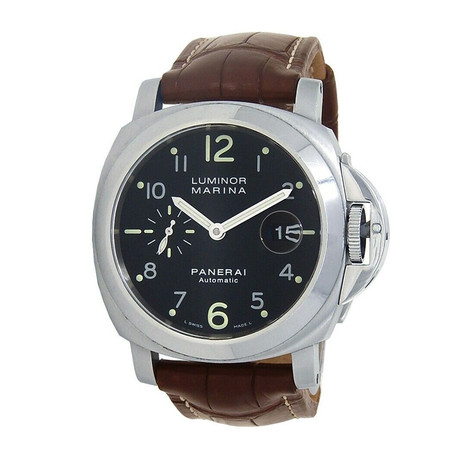 Panerai Luminor Marina Automatic // PAM00164 // MW12535 // Pre-Owned