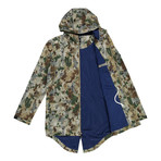 Fishtail Parka // Camo (XL)