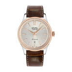 Gevril Five Point Swiss Automatic // 4256A