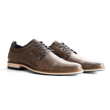 Jupp Shoe // Gray (Euro: 40)