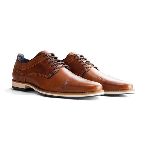 Jupp Shoe // Cognac (Euro: 40)
