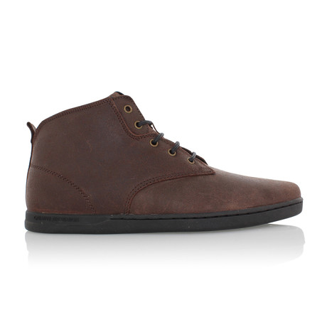 Vito Boot // Chocolate (US: 7)