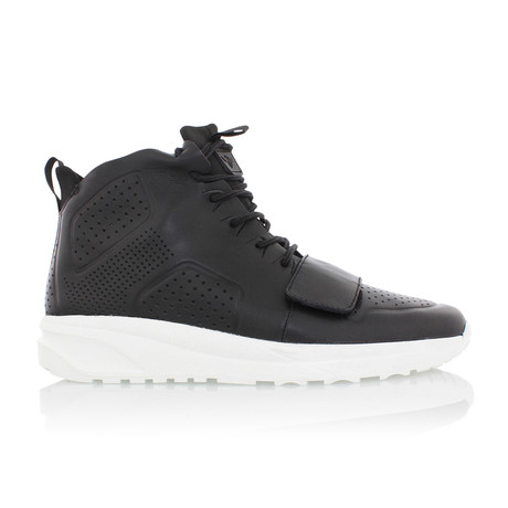 Aliano High Top Sneaker // Black (US: 7)