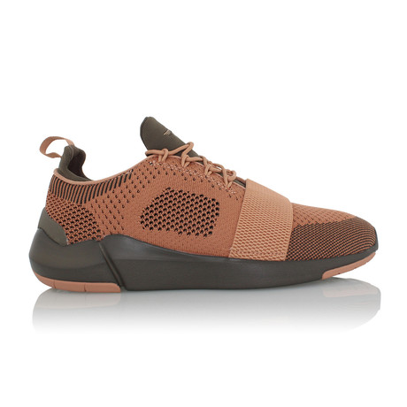 Ceroni Sneaker // Brown (US: 7)