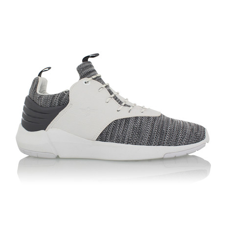 Motus Sneaker // Gray + White (US: 7)