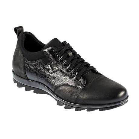 Everest Sport Shoe // Black (Euro: 37)