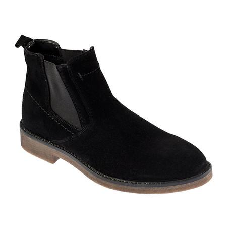 Chelsea Boot // Black (Euro: 39)