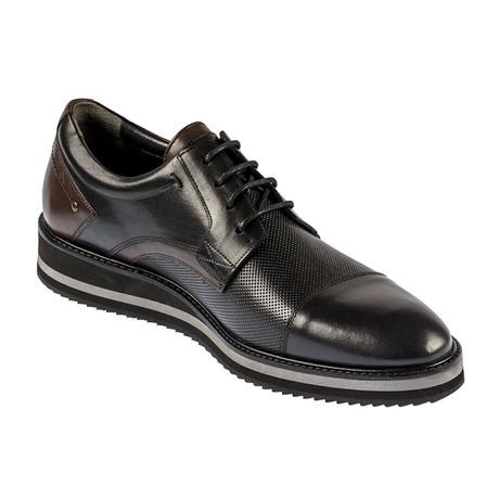 Cedar Shoe // Black (Euro: 37)
